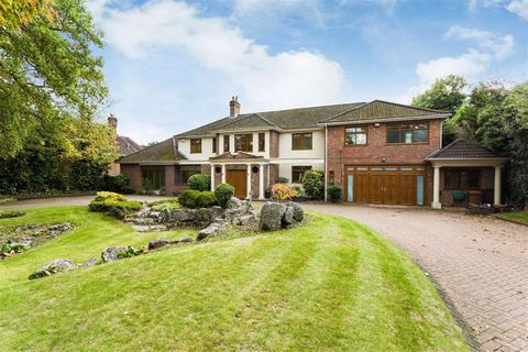 5 bedroom detached house for sale - The Ridgeway, Cuffley, Hertfordshire