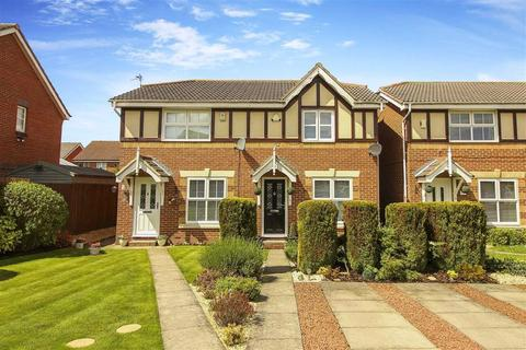 3 bedroom semi-detached house for sale - Stagshaw, Killingworth, Tyne And Wear