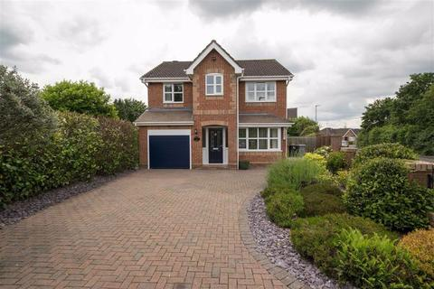 4 bedroom detached house for sale - Shropshire Close