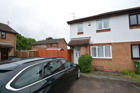 1 bedroom house to rent - Nightingale Court, Gunthorpe, PE4 7FH