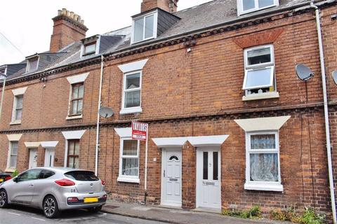 5 bedroom terraced house to rent - St Catherine Street, Gloucester