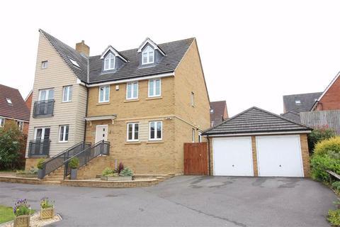 6 bedroom detached house for sale - Loop Road, Mangotsfield, Bristol