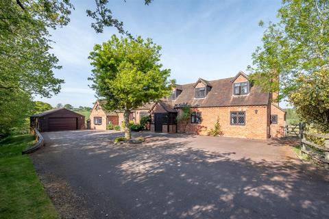 4 bedroom detached house for sale - Irelands Lane, Lapworth, Solihull