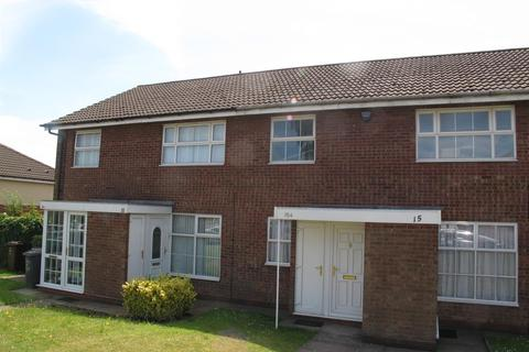 2 bedroom maisonette to rent - High Street, Shirley, Solihull