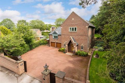6 bedroom detached house for sale - Macclesfield Road, ALDERLEY EDGE, Alderley Edge
