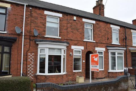 3 bedroom terraced house to rent - Victoria Road, Barnetby