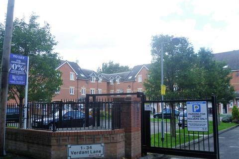 2 bedroom flat to rent - Regents Court, Verdant Lane, Eccles,