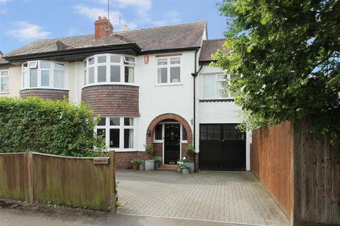 4 bedroom semi-detached house for sale - Tryes Road, Leckhampton, Cheltenham
