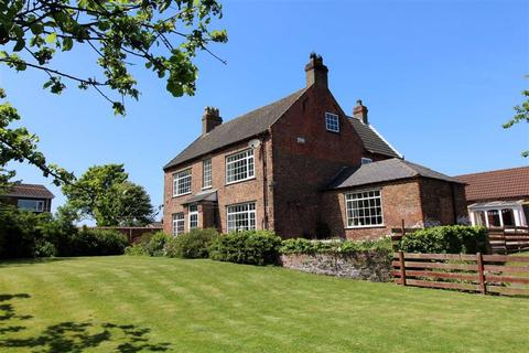6 bedroom detached house to rent - East Yorkshire