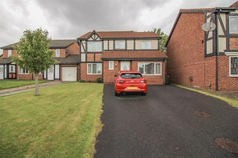 4 bedroom detached house for sale - Highworth Drive, Newcastle Upon Tyne