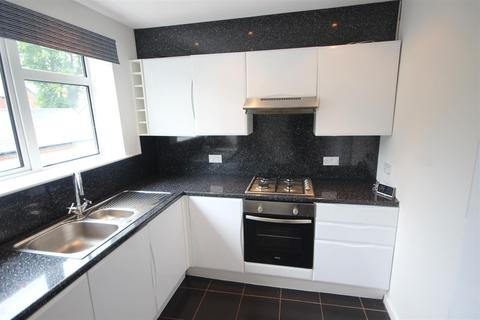 2 bedroom apartment to rent - Apt 20 Brincliffe Court, Nether Edge Road, Sheffield, S7 1RX