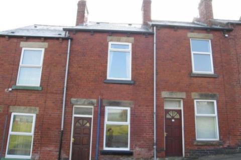 3 bedroom terraced house to rent - 213 Whitehouse Lane, Walkley, Sheffield, S6 2WA