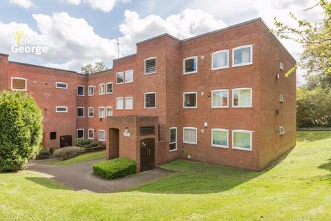 2 bedroom flat to rent - Jacoby Place, Edgbaston, B5 7UW