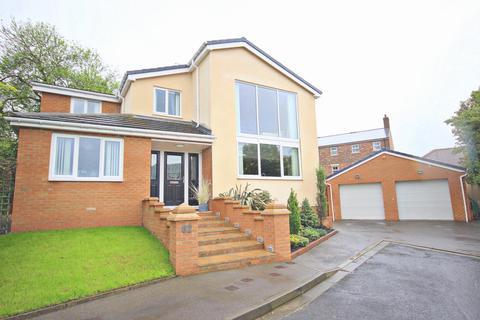 5 bedroom detached house for sale - Archery Rise, Nevilles Cross, Durham