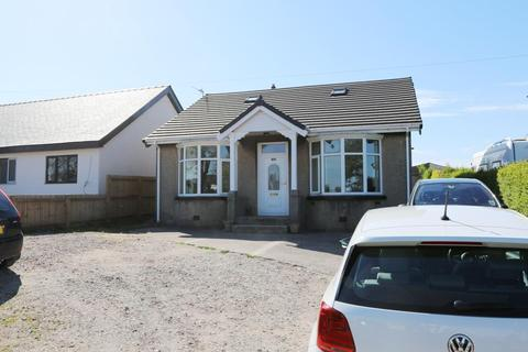 3 bedroom detached bungalow for sale - Ulverston Road, Swarthmoor, Ulverston