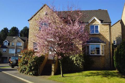 4 bedroom detached house for sale - Woodlea Avenue, Lindley, Huddersfield, HD3