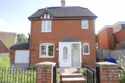 3 bedroom detached house to rent - 2a Redlands Road, Kirk Ella, HU10 7UZ