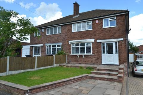 3 bedroom semi-detached house for sale - Nuthurst Road, West Heath, Birmingham, B31