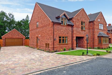 5 bedroom detached house for sale - Chaseley Drive, Branton Hill Lane