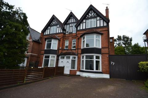 6 bedroom semi-detached house for sale - Church Road, Moseley, Birmingham, B13