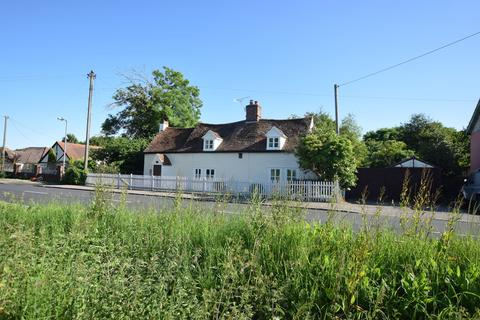 3 bedroom cottage for sale - Thorpe Road, Kirby Cross, CO13 0NH