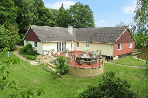 4 bedroom detached bungalow for sale - Nickley Wood, Shadoxhurst, Ashford
