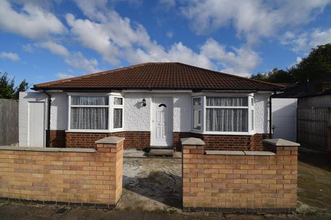 3 bedroom detached bungalow for sale - Kitchener Road, Evington, Leicester