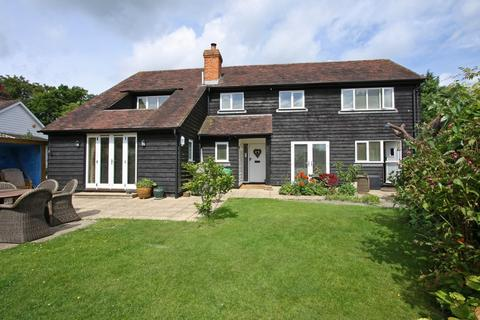 4 bedroom barn conversion for sale - Iden Green