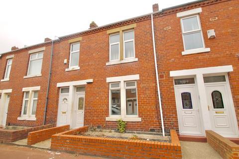 2 bedroom ground floor flat for sale - Salisbury Street, Pelaw