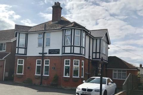 Hotel for sale - Castle Road, Newport