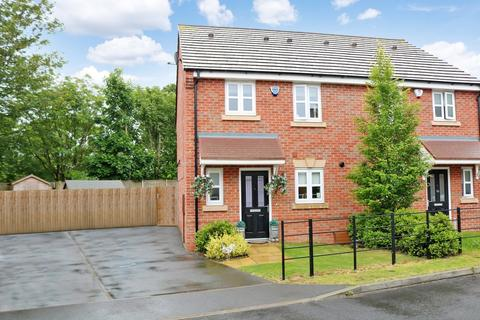 3 bedroom semi-detached house for sale - Wootton Close, Knowle