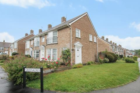 3 bedroom end of terrace house for sale - Greenacres, Shoreham-by-Sea, West Sussex BN43 5XL