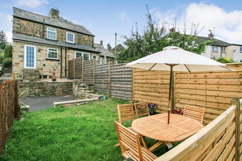1 bedroom semi-detached house for sale - Quoit Green, Dronfield, Derbyshire S18 1SJ