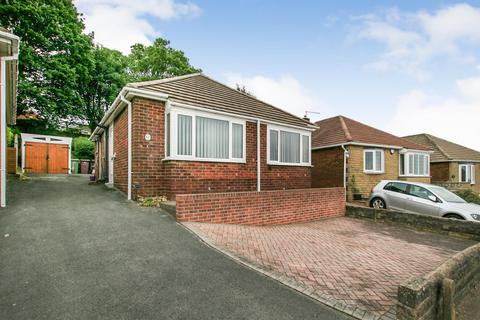 2 bedroom bungalow for sale - Holmesdale Close, Dronfield, Derbyshire S18 2EZ