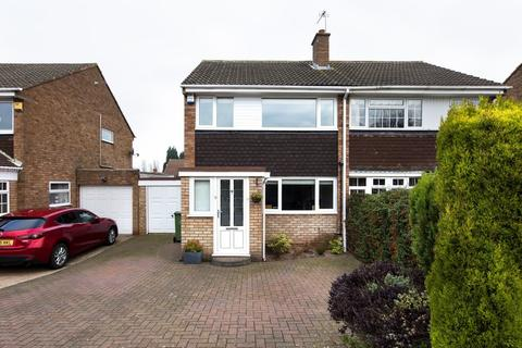 3 bedroom semi-detached house to rent - Whitethorn Crescent, Streetly
