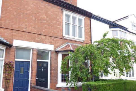 3 bedroom terraced house for sale - Cavendish Road, Aylestone, Leicester