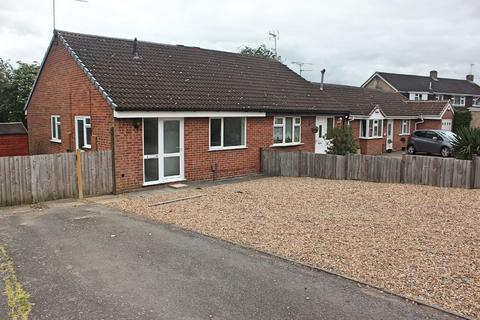 2 bedroom semi-detached bungalow for sale - Acorn Way, Wigston, Leicester