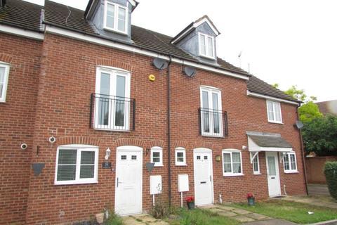 3 bedroom terraced house to rent - Redshank Way, Hampton Vale, PE7