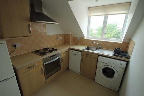 1 bedroom flat to rent - Bradgate Street, Woodgate, Leicester, LE4 0AW
