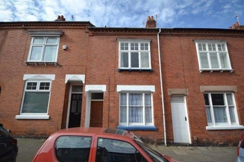 4 bedroom property to rent - Hartopp Road, Clarendon Park, Leicester, LE2 1WE