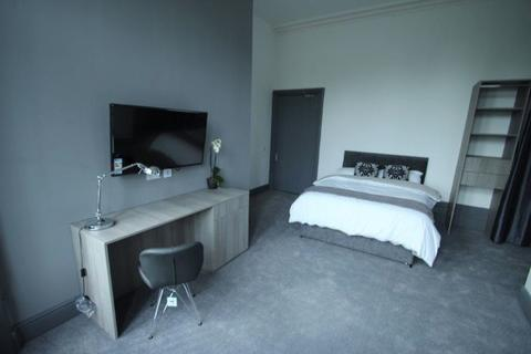 1 bedroom property to rent - Regent Road, Leicester, LE1 7PA