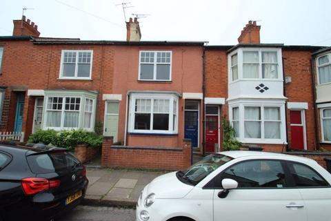 4 bedroom terraced house to rent - Howard Road, Clarendon Park, Leicester, LE2 1XQ