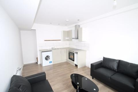 3 bedroom apartment to rent - Queens Street, B Queens Street, Leicester, LE1 1QW