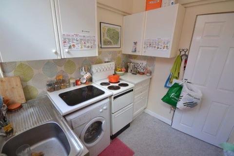 1 bedroom maisonette to rent - Clarendon Park Road, Clarendon Park, Leicester, LE2 3AD