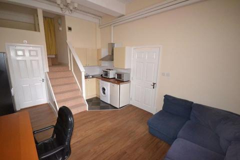 Studio to rent - Clarendon Park Road, Clarendon Park, Leicester, LE2 3AD