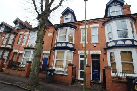 6 bedroom property to rent - Brazil Street, Leicester, LE2 7JA