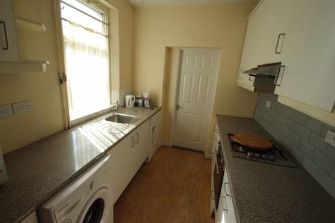 4 bedroom terraced house to rent - Cambridge Street, West End, Leicester, LE3 0JP