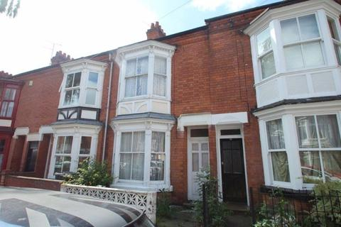 4 bedroom terraced house to rent - Cambridge Road, West End, Leicester, LE3 0JP