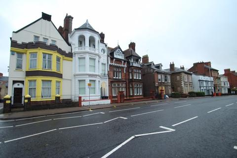4 bedroom apartment to rent - London Road, Opposite Victoria Park, Leicester, LE2 1ND