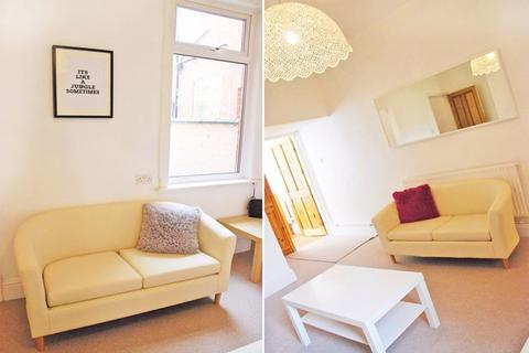4 bedroom property to rent - Hartopp Road, Leicester, LE2 1WF